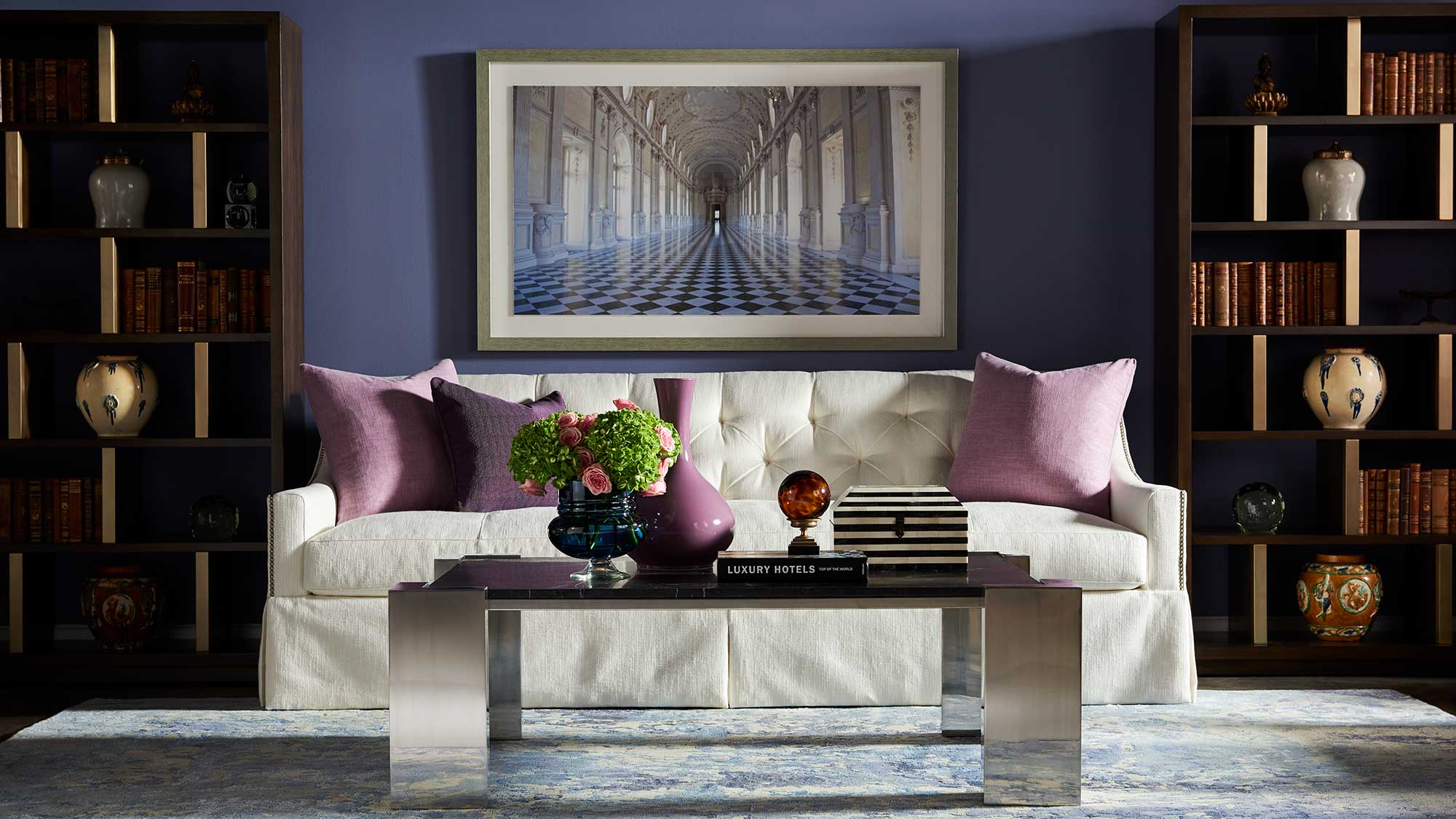 The Art Of Interiors®