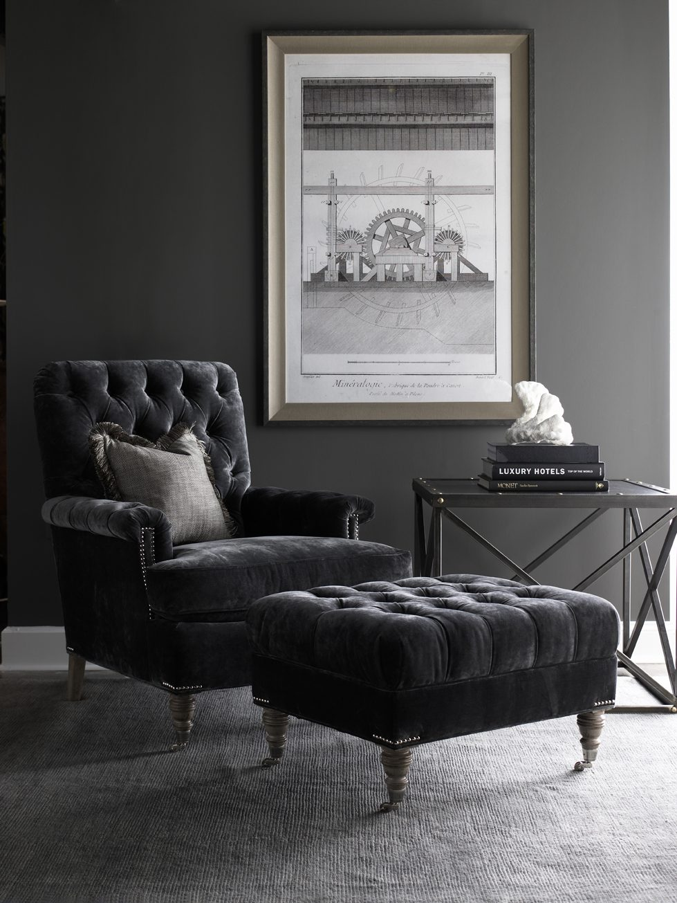 Lillian August For Hickory White The Art Of Interiors