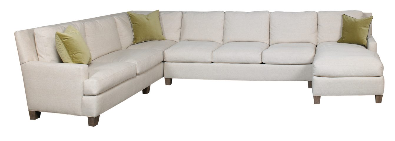 LA9102 Three Piece Sectional