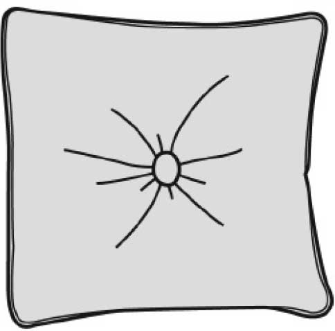 customized cushions, square cushions, design your own pillows